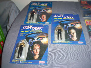 Star Trek: The Next Generation Collectables