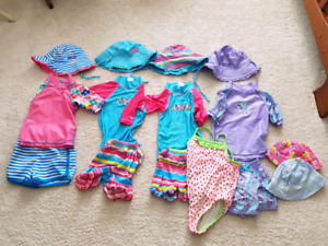 24 month to 2T girl clothes