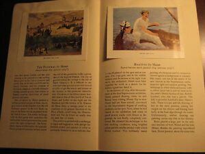 LOT of 10 Metropolitan Museum of Art Miniatures Book 1950 - 1956 Belleville Belleville Area image 8