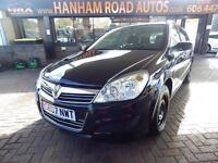Vauxhall Astra 1.4 Life 16V Twinport Estate