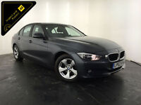 2013 BMW 320D EFFICIENT DYNAMICS 1 OWNER BMW SERVICE HISTORY FINANCE PX WELCOME