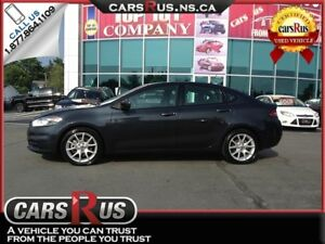 2013 Dodge Dart SXT FINANCE AND GET FREE WINTER TIRES!