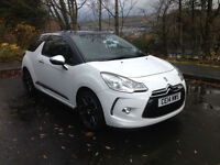 Citroen DS3 1.6e-HDi ( 90bhp ) Airdream DStyle Plus