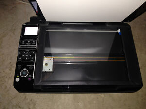 Epson All in one NX400 Cambridge Kitchener Area image 5