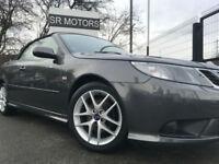 2009 Saab 9-3 2.0t Vector Sport(FULL HISTORY,WARRANTY)