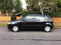 2008 Volkswagen VW Polo 1.2 SE LHD LEFT HAND DRIVE 5DR