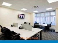 Co-Working * Denmark Road - GU1 * Shared Offices WorkSpace - Guildford