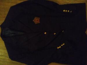 Military dress coat (legion)