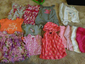 Baby girl clothing 6-9 mth/ 6-12 mth