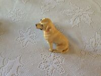 ************ YELLOW LAB ORNAMENT ***************
