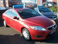 Ford Mondeo 1.6 125 2008.5MY Edge