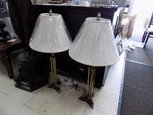 Lamps Many Styles $ 79.00- $ 150.00 TAX INCL>Call 727-5344 St. John's Newfoundland image 5
