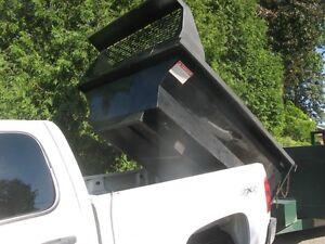 dumper box  for 6.5 pickup box