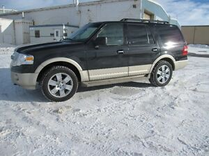 2010FORD EXPEDITION EDDIE BAUER EDITION