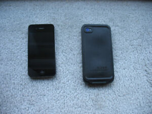Apple IPhone 4s 16 GB  unlocked