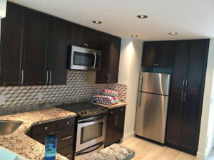 Executive 2 bedroom Townhouse, West-End, Downtown Vancouver