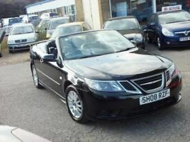 Saab 9-3 1.9TiD ( 150ps ) 2008 Linear SE JUST HAVE A FULL SERVICE 2018 PX SWAP