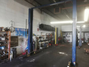 The Business of Auto Repair Shop for Sell