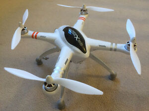 Walkera QR X350 PRO Quadcopter w Gimbal, Transmitter, Battery