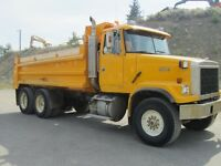 Volvo dumptruck - priced to move!