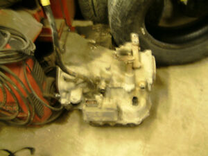 pt cruiser engine and transmission sold seperatly