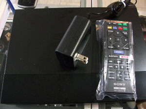 ksq buy&sell sony 3D blu ray dvd player  for sale