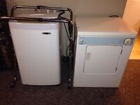 Apartment Style Washer & Dryer