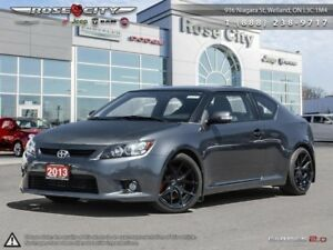 2013 Scion tC   TRD - ALPINE