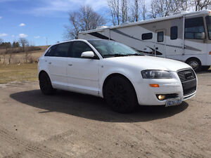 2006 Audi A3 s line Hatchback *certified and e tested*