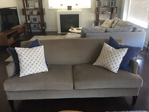 Great condo-sized couch