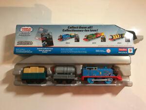 Thomas & Friends TrackMaster, Thomas Train and the Jet Engine