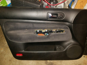Mk4 Golf/Jetta Drivers door card