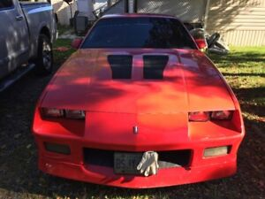 1989 Camaro