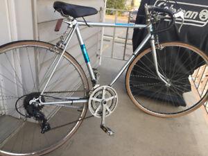 Selling: Vintage road bicycle GP