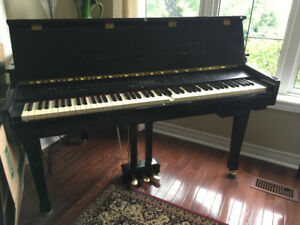 Suzuki Mini Digital Baby Grand Piano for sale