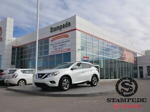 2015 Nissan Murano AWD 4DR SV PANORAMIC ROOF/NAVI   - Low Mileag