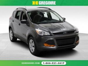 2016 Ford Escape S AWD AUTO A/C GR ELECT