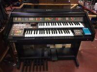 Kawai SR4 Organ o