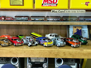 1:18 scale Model cars