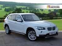 2013 BMW X1 2.0 16d xLine sDrive 5dr