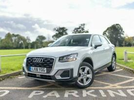 image for 2018 Audi Q2 1.4 TFSI COD SPORT S TRONIC (S/S) 5DR  SAT NAV       FROM 6.9% APR