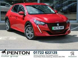image for 2021 Peugeot 208 50kWh Allure Premium Auto 5dr Hatchback Electric Automatic