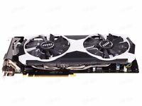 MSI Armor 2X GTX 980 TI Graphics Card 6GB GPU