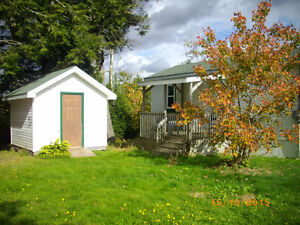 OPEN HOUSE Completely renovated Mini-home with new appliances/TV