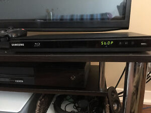 Samsung 1080p Blu Ray Player