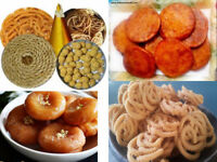 The Grand Sweets and Snacks @ Toronto MIssissauga / Indian sweet