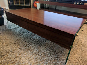 Table basse/de salon Structube Dopio coffee table