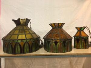 LAMPES TIFFANIES
