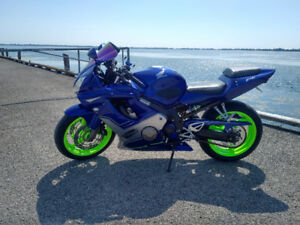 2002 cbr f4i fuel injected