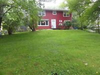 Four bedroom home in Fall River